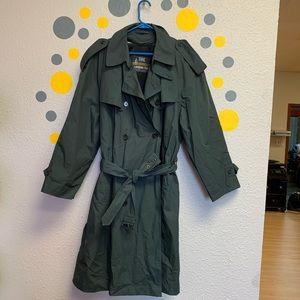 London fig size 42 short jacket